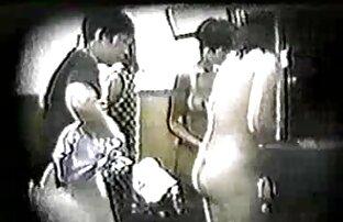 Հասուն քած տնկում է թաքնված տեսախցիկ սեքս Ջիմ Սլիպը։