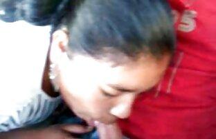 Նա փչում է Թաքնված Տեսախցիկ պոռնո իր քաղցր հոսքը