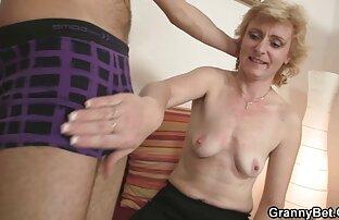 Simona մայրս սեքս է սովորեցնում գերժամանակակից ass հաճույքի համար